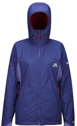 Mountain Equipment Bastion jacket