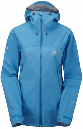 Mountain Equipment Firefox Women's jacket