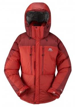 Mountain Equipment Annapurna Down Jacket